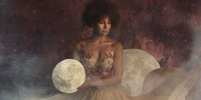 The Moonkeeper - Работилница за портрети